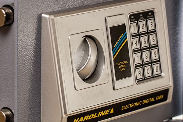Alpha Tec - Αυτοματισμοί κτηρίων - Security systems